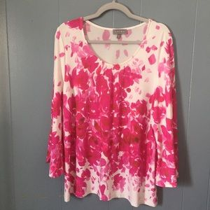 Laura's Top Pre-loved.  XXL